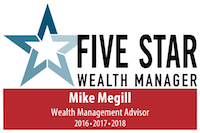 Five Star Logo old position